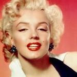 A atriz Marilyn Monroe morreu aos 36 anos, quando era considerada uma das mulheres mais belas do mundo