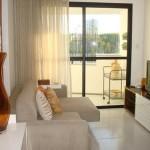 A decoração das salas pequenas apresenta uma diversidade ampla de móveis com requinte na qualidade e ótimos produtos.