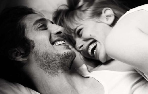 O que importa nesse dia é estar ao lado de quem se ama (Foto: Divulgação MdeMulher)