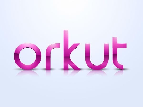 O Orkut é uma rede social muito popular no Brasil (Foto: Divulgação)
