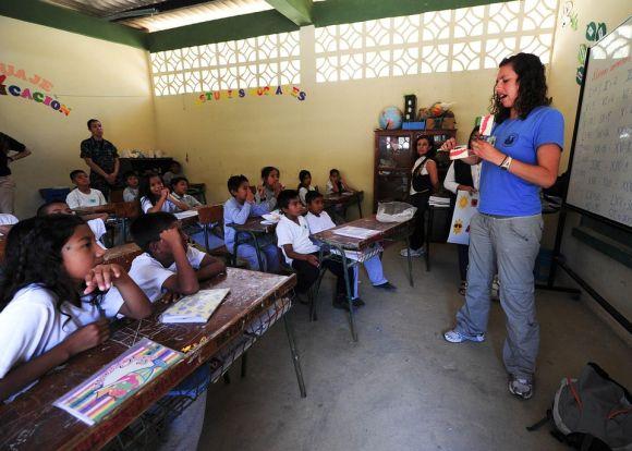 Vagas para professores também fazem parte das ofertas de concurso em Nova Iguaçu (Foto Ilustrativa)