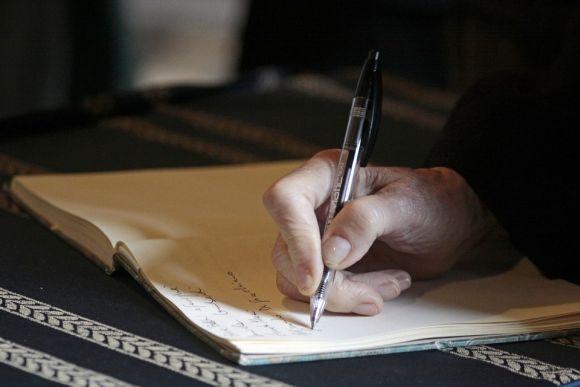 Para ir bem nos concursos, estude com antecedência (Foto Ilustrativa)