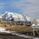 Montanhas dos Pirineus - Europa.