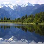 Nova Zelândia - Beleza premiada.