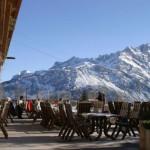 Itália, um dos melhores destinos para quem pratica esportes de Inverno.