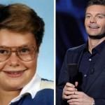 "Ryan Seacrest, radialista e apresentador do ""American Idol"""