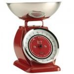 Balança de cozinha Vintage por R$ 249,00 na Vintage Mania.