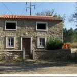 Uma fachada de casa rústica, é o primeiro passo para transformar seu lar em um lugar contemporâneo.