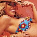 """Karina Bacchi"" sem dúvida uma mulher perfeita turbinada."