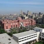 Bayn Al Quasryn, era a principal praça pública da cidade, hoje uma praça histórica.