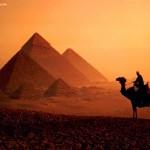 Visitar o Egito é ter uma aula de história antiga, além de conhecer obras faraônicas exuberantes.