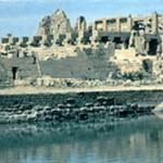 Ruinas de Karnak - Egito
