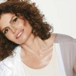 Débora Bloch - Cachos com volume na medida certa