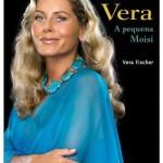 """Vera Fisher, a """"Musa da televisão brasileira"""", de cabelos caheados."""