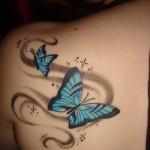 Tatuagens femininas: fotos e modelos
