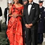 O estilo de Michele Obama