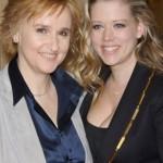 Etheridge e Tammy Lynn: cantora e atriz. (Foto: divulgação)