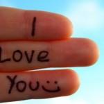 Um simples eu te amo também vale (Foto: Divulgação)