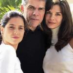 """Na minissérie """"Presença de Anita"""", Helena Ranaldi foi a boa moça de Manoel Carlos. (Fotos: divulgação)"""