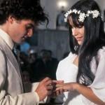"""1978 - """"Dancin' Days"""" como Marisa De Souza Mattos"""