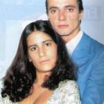 """1979 - """"Cabocla"""" como Zuca (Fotos: divulgação)"""