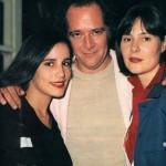 """1984 - """"Partido Alto"""" como Celina (Fotos: divulgação)"""