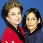 """1988 - """"Vale Tudo"""" como Maria de Fátima Acioly(Fotos: divulgação)"""