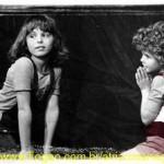 """1973 - """"O Semideus"""" como Ione (Fotos: divulgação)"""