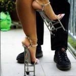 Alguns modelos  extravasam a extravagância. (Foto: divulgação)