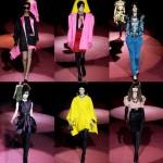 Nos anos 80 a moda era misturar várias tendências e assim a sociedade criava um novo modo de se vestir e pensar. (Foto: divulgação)