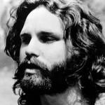"""Jim Morrison, fundador do """"The Doors""""  morreu aos 27 anos por consumo acidental de heroína. (Foto: divulgação)"""