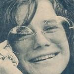 Janis Joplin, sua morte se deu por overdose quando tinha apenas 27 anos. (Foto: divulgação)