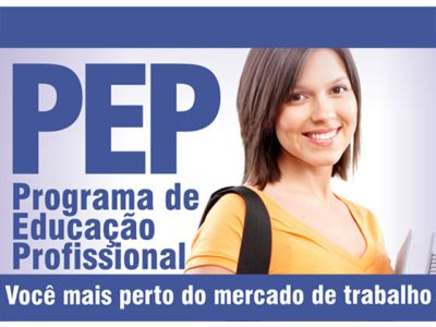 O Programa de Educação Profissional de Minas Gerais abriu, só em 2012, 60 mil vagas em todo o estado