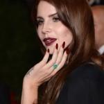 Suas unhas estão sendo muito copiadas. (Foto: divulgação)