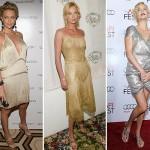 O estilo de Charlize Theron: fotos