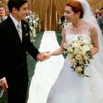 """Alyson Hannigan no filme """"American Pie – O casamento"""". (Foto: divulgação)"""