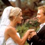 """Bridgette Wilson-Sampras no filme """"O casamento dos meus sonhos. (Foto: divulgação)"""