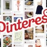 O Pinterest é uma rede social criada para gerenciar imagens.