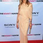 Jennifer esta sempre elegante e bem vestida no tapete vermelho. (Foto: divulgação)