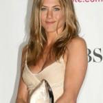 Jennifer Aniston com estilo clean (Foto: divulgação)