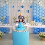 Decoração de aniversário tema Pequeno Príncipe 3