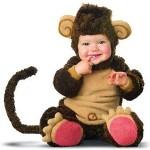 Fantasia de Macaco (Foto: divulgação)