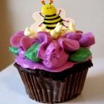 Cupcakes decorados: fotos