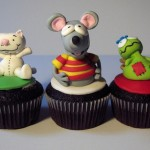 Os modelos mais criativos são usados em festas infantis. (Foto: divulgação)