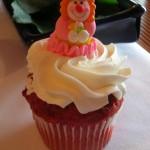 Antigamente, o cupcake já era usado como lembrancinha de aniversário. (Foto: divulgação)