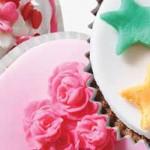 Cupcakes são bolinhos deliciosos e muito atraentes. (Foto: divulgação)