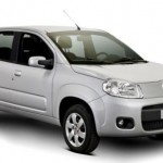 Os preços do Fiat Uno 2013 já estão de acordo com as nova alíquotas do IPI