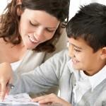 Dicas para acompanhar o desempenho escolar do filho