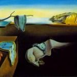 """""""A Persistência da Memória"""", obra de Salvador Dali. (Foto: divulgação)"""