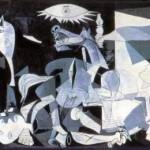 """""""Guernica"""", obra de Pablo Picasso. (Foto: divulgação)"""